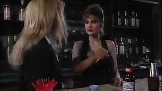 Mozenrath Presents : Wendy Whoppers Sexy honcho Busty Cowgirls Homo In Strip Bar